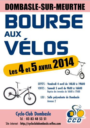 bourse 05-04-2014